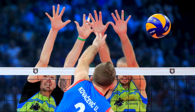 Volleyball Tips | Bet On Volleyball | Volleyball Betting Strategy